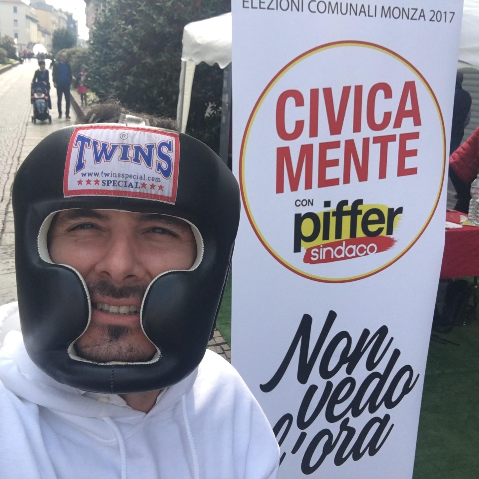 Paolo Piffer Gazebo